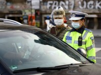 Orașul în care circulaţia tuturor autovehiculelor va fi interzisă în 1 şi 2 mai