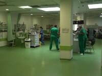 Demisii în bloc la Terapie Intensivă, în Spitalul din Orăștie. A mai rămas doar o asistentă