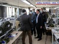 Crește numărul companiilor românești care produc echipamente medicale pentru spitale