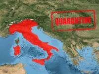 Expert OMS: Epidemia ar trebui să se stabilizeze în curând în Italia, dar va fi nevoie de precauţie