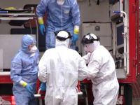 LIVE UPDATE. Coronavirus în România, 2 aprilie. 115 români infectați au murit