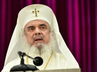 """Reacția Patriarhului Daniel, după anunțul lui Iohannis: """"Biserica suferă mult"""""""