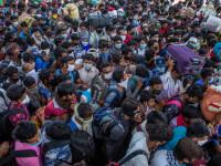 Se tem că vor muri de foame, nu de coronavirus. Drama a milioane de oameni din India