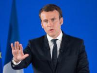 Ce măsuri a luat Emmanuel Macron, după ce mobilul său a fost spionat