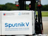 Înțelegere între Cehia și Rusia. Un milion de doze de Sputnik V pentru încetarea acuzațiilor publice