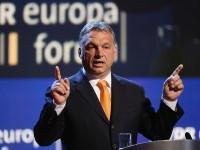Viktor Orban continuă disputa cu oficialii UE: