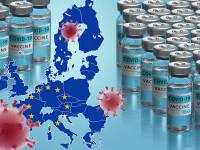 UE va oferi 200 de milioane de doze suplimentare de vaccin anti-COVID-19 ţărilor sărace