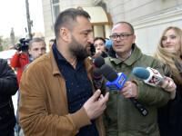 Nelu Iordache a primit 11 ani şi 9 luni de închisoare. Îi aștepta pe polițiști cu bagajele făcute