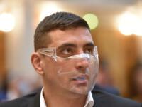 """Liderul AUR George Simion atacă comunitatea """"LGBQ"""", după vandalizarea unei biserici"""