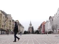 Peste 50.000 de gospodării şi majoritatea spitalelor din Timișoara, fără apă caldă şi căldură