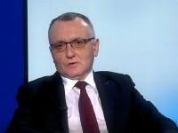 """Ministrul Educației, Sorin Cîmpeanu: """"În peste 40 de licee, rata de promovare la BAC a fost zero"""""""