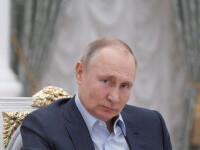 Putin acuză Ucraina de \
