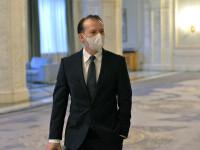 Florin Cîţu: De la 1 iulie vom avea certificat verde de vaccinare