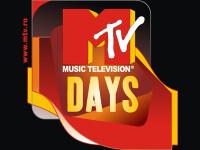 MTV a dus muzica live la Costinesti