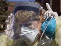 Gripa noua, mult mai contagioasa! Se recomanda sa purtam masca!