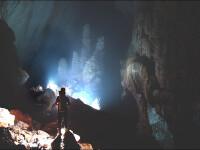 A fost descoperita cea mai mare pestera din lume. Vezi GALERIE FOTO
