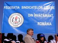 Pregatiti-va pentru o greva generala cum n-a mai fost in Romania!