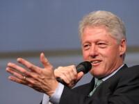 Bill Clinton e fortat de fiica sa slabeasca: va fi socru