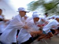 Competitie sportiva la Alba Iulia