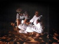 Seicul filmat in timp ce tortura un om a fost arestat!