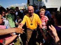 Negocieri cu Basescu pentru ca discoteca sa nu se inchida inainte de 24!