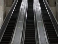 Metrorex se innoieste! A inceput modernizarea scarilor rulate de la metrou