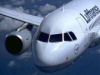 Cum ar fi sa auzi in avion: