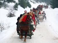 Pentru multi romani, busola Revelionului arata nordul tarii.Bucovina, locul unde traditia face legea