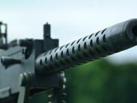 Arma din lotul furat de la Ciorogarla, gasita in casa unor prahoveni
