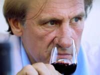Gerard, mon Dieu! Cum explica Depardieu gestul de a urina in avion
