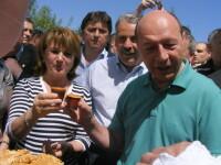 Basescu: Politicienii maghiari trebuie sa respecte sarbatorile nationale