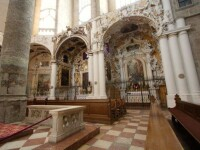 Biserica franciscana transformata in hotel, in Belgia!