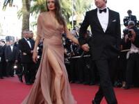 Angelina Jolie, insarcinata!? Si Brad Pitt nu e tatal!