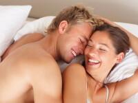 Care este adevaratul rol al sexului in viata noastra?