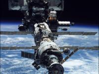 Astronautii de pe Statia Spatiala Internationala isi beau propria urina!