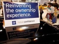 Washington-ul va trimite in faliment General Motors