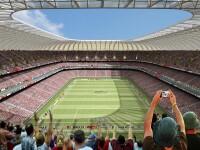 Se va juca sau nu finala Europa League pe Stadionul Lia Manoliu?