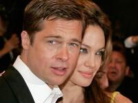 Sapte lucruri care pot sa ii desparta pe Angelina Jolie si Brad Pitt!