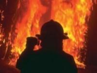 Incendiu gigantic in China, dupa explozia unor rezervoare cu petrol