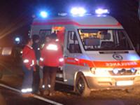 Trei vieti curmate intr-un accident infiorator, in judetul Hunedoara!
