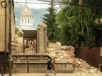 Demolare cu scandal in una din zonele istorice ale Bucurestiului!