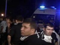 Incendiu devastator intr-un spital turcesc din Bursa! Opt persoane au murit