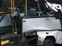 Zi de doliu in Bulgaria pentru cei 16 pelerini morti in accident!