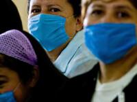 Romania se confrunta cu cele mai severe cazuri de gripa noua!