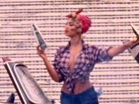 Inna in razboi cu Beyonce!