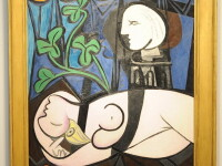 Record: Tablou de Picasso vandut cu 106 milioane de dolari!
