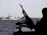 3 marinari romani au fost capturati de piratii somalezi, in largul Omanului