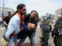 Precedentul Grecia. Criza economica ar putea rupe Uniunea Europeana