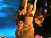 Dans din BURIC cu Jennifer Aniston si Nicole Kidman.Care-ti place mai mult?