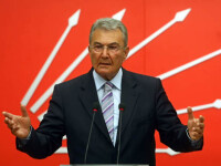 Politician turc, surprins in timpul unei partide de amor cu secretara sa